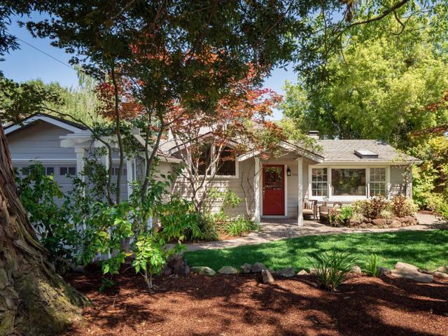 533 San Luis Avenue, Los Altos, CA 94024