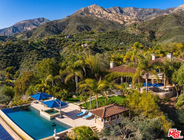 1228 Mission Canyon Pl, Santa Barbara, CA 93105 Photo 1