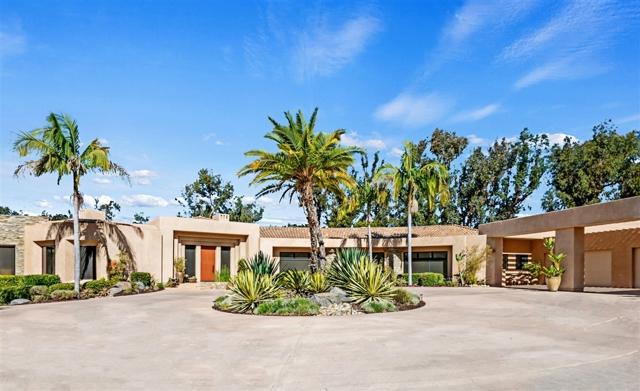 5720 San Elijo, Rancho Santa Fe, CA 92067