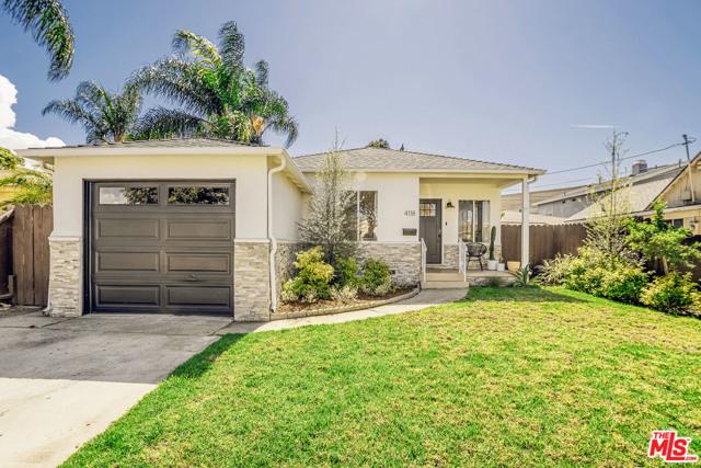 4118 W 165Th Street, Lawndale, CA 90260