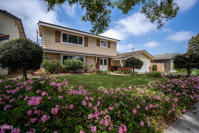 44. 541 Kentwood Drive Oxnard, CA 93030