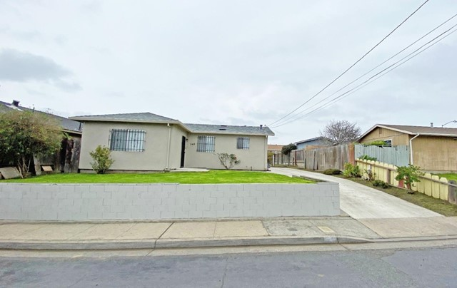 545 Terrace Street, Salinas, CA 93905