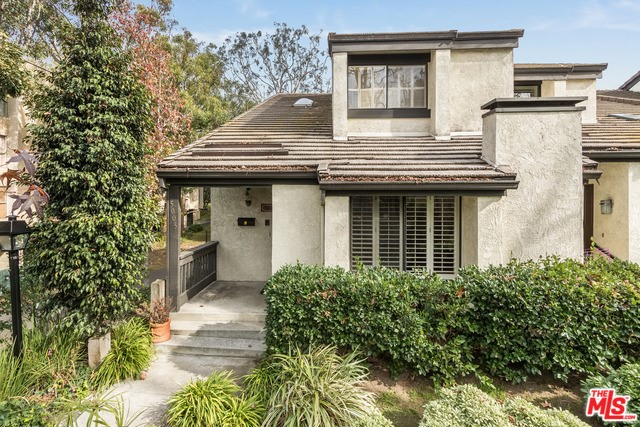 5003 RAINBOWS END, Culver City, CA 90230