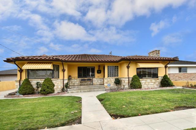 315 San Juan, Salinas, CA 93901