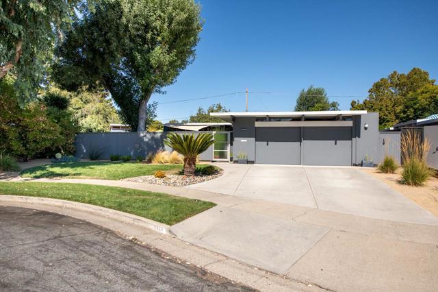 2368 Fairgrove Court, San Jose, CA 95125