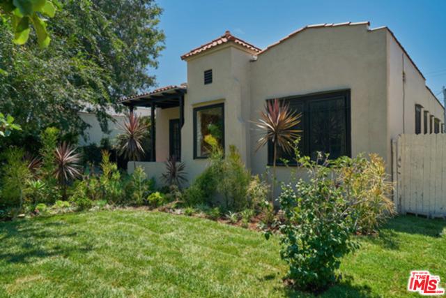 Image 5 of 729 N Spaulding Ave, Los Angeles, CA 90046