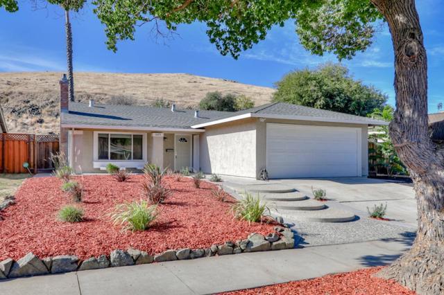 7475 Pegasus Court, San Jose, CA 95139