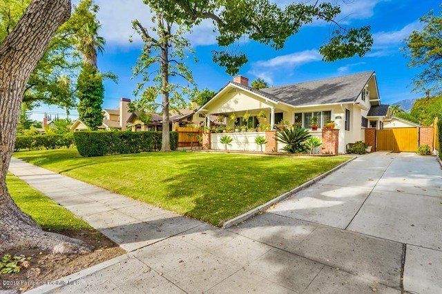 1717 Loma Vista Street, Pasadena, CA 91104