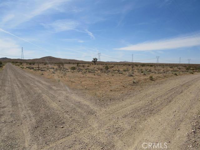 0 HWY 395 Highway, Adelanto, CA 92301
