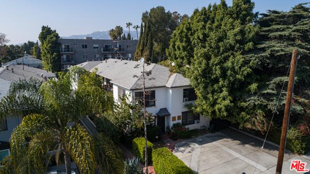 1315 N Orange Dr, Los Angeles, CA 90028 Photo