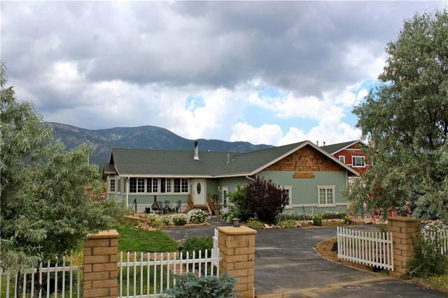 2144 Erwin Ranch Road, Big Bear, CA 92314