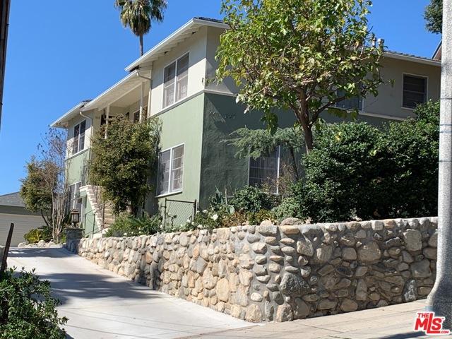 1441 N MARENGO Avenue, Pasadena, CA 91103