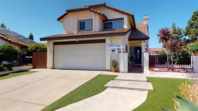 7505 Flower Meadow Drive, San Diego, CA 92126