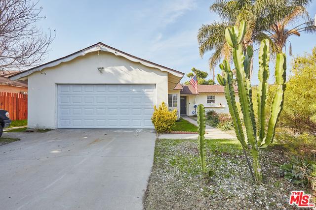 10401 DANUBE Avenue, Granada Hills, CA 91344