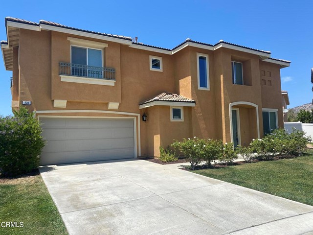 228 Cherrywood St, Fillmore, CA 93015 Photo