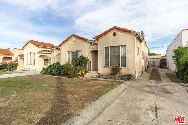 Image 2 of 3032 Somerset Dr, Los Angeles, CA 90016