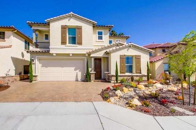 449 Cota Lane, Vista, CA 92083