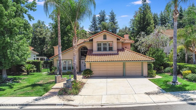 52. 2432 Three Springs Drive Westlake Village, CA 91361