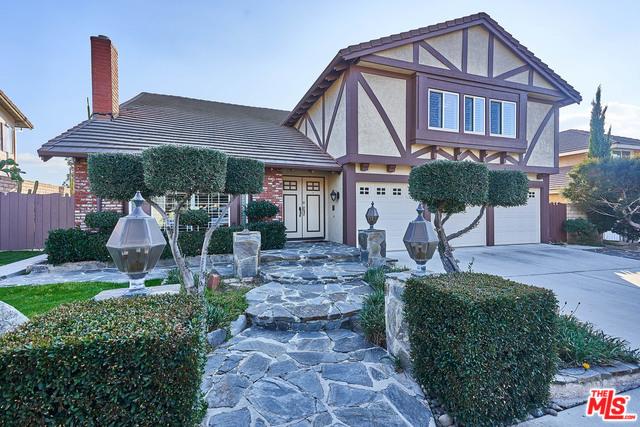 21316 CELTIC Street, Chatsworth, CA 91311