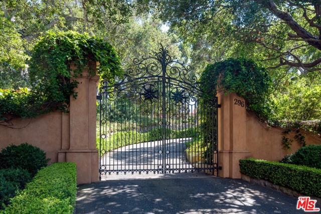 Image 3 of 296 Las Entradas Dr, Santa Barbara, CA 93108
