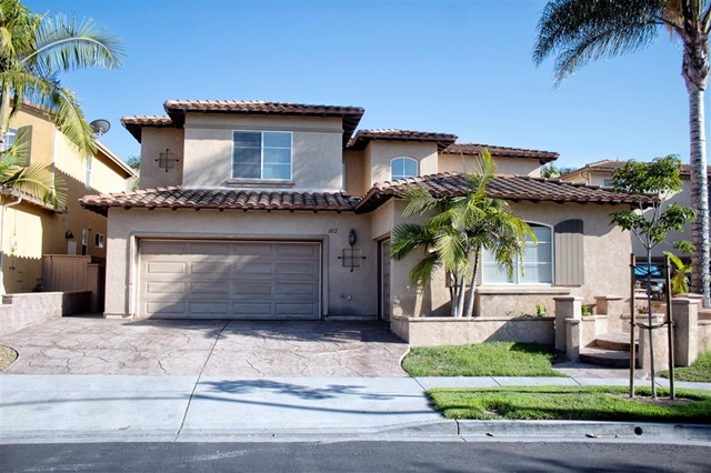 1812 Knights Ferry Dr, Chula Vista, CA 91913