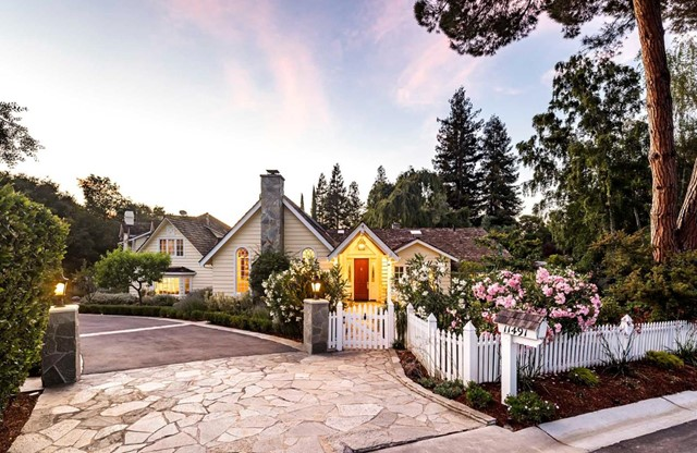 11491 Old Ranch Road, Los Altos Hills, CA 94024