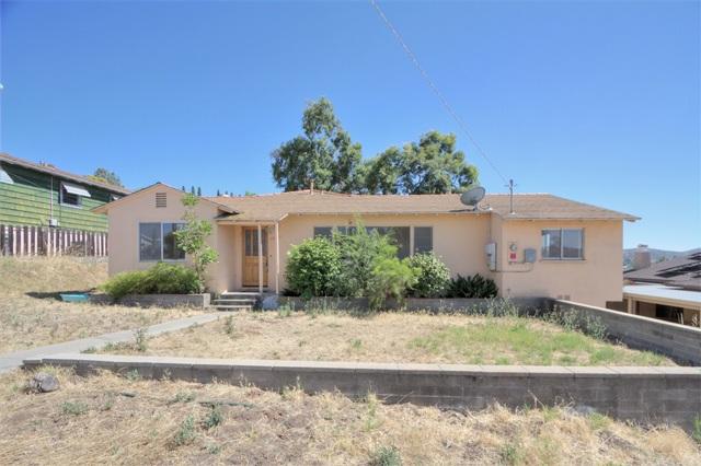 10311 Loma Rancho Dr, Spring Valley, CA 91978