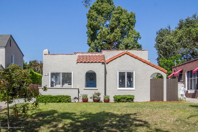 2051 Stratford Avenue, South Pasadena, CA 91030