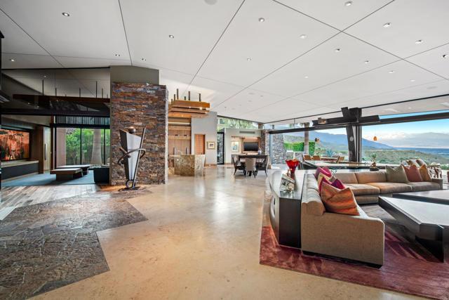 Image 50 of 55 Granite Ridge Rd, Rancho Mirage, CA 92270