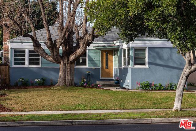 431 S GRIFFITH PARK Drive, Burbank, CA 91506