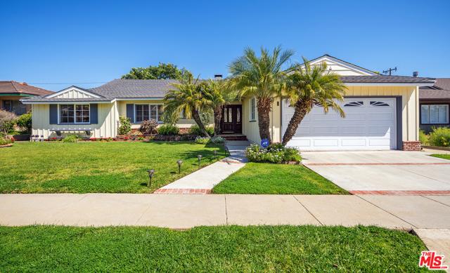 5932 WOOSTER Avenue, Los Angeles, CA 90056