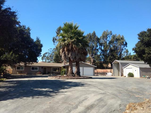 28545 Chualar Canyon Road, Outside Area (Inside Ca), CA 93925