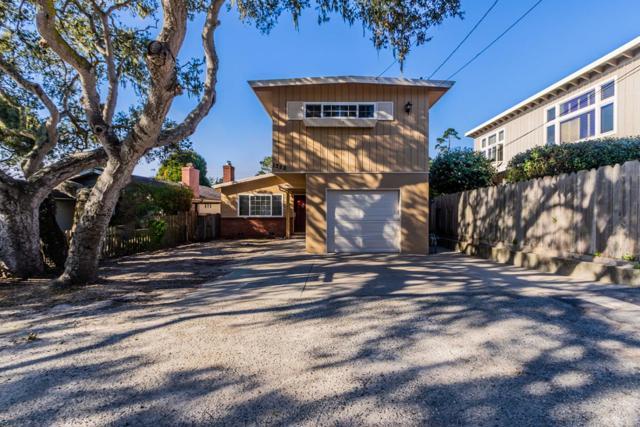 1322 Lincoln Avenue, Pacific Grove, CA 93950