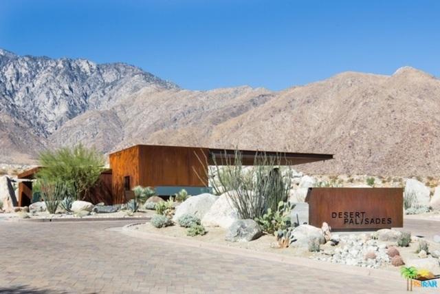 2321 Vista Palizada Drive, Palm Springs, CA 92262