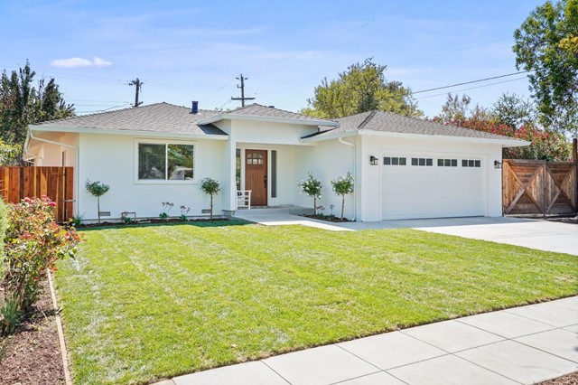 5188 Brewster Avenue, San Jose, CA 95124