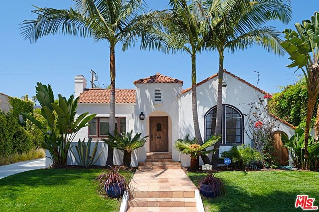 9015 Rosewood Avenue West Hollywood, CA 90048
