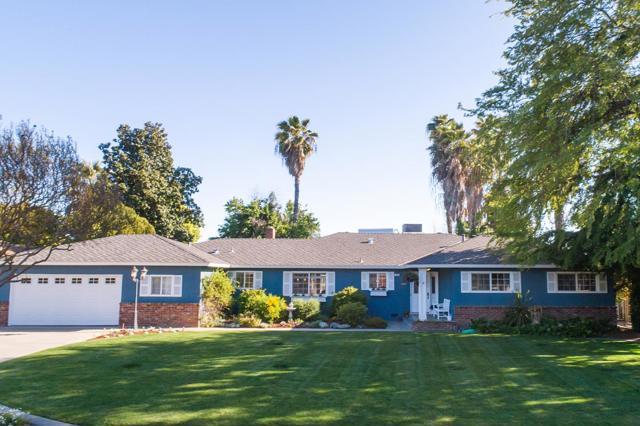 1701 Ellery Way, Fresno, CA 93711