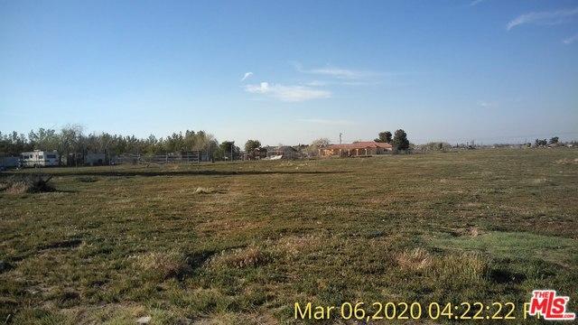 0 VAC/COR AVENUE R10/92ND, Sun Village, CA 93543