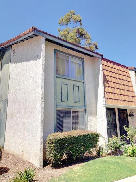 118 Ventura Street A, Santa Paula, CA 93060