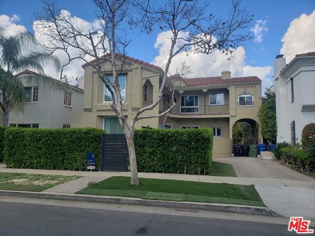 1225 S HAYWORTH Avenue, Los Angeles, CA 90035