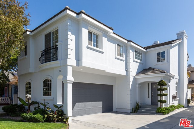 2114 S Curtis Avenue A, Redondo Beach, CA 90278