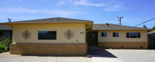 667 San Felipe Street, Salinas, CA 93901