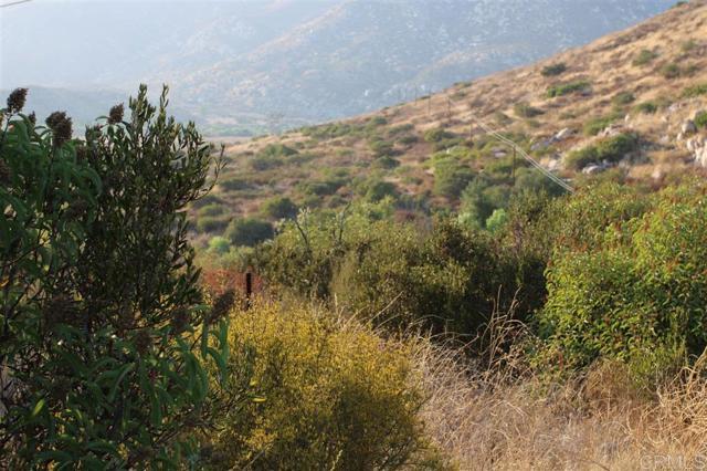 Road, Dulzura, CA 91917 Photo 5