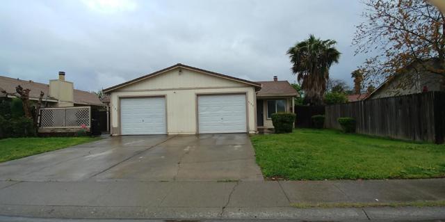 3187 Laurelhurst Drive, Rancho Cordova, CA 95670