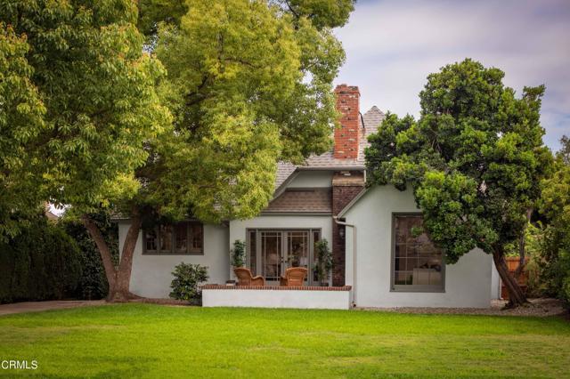 2. 1760 Loma Vista Street Pasadena, CA 91104