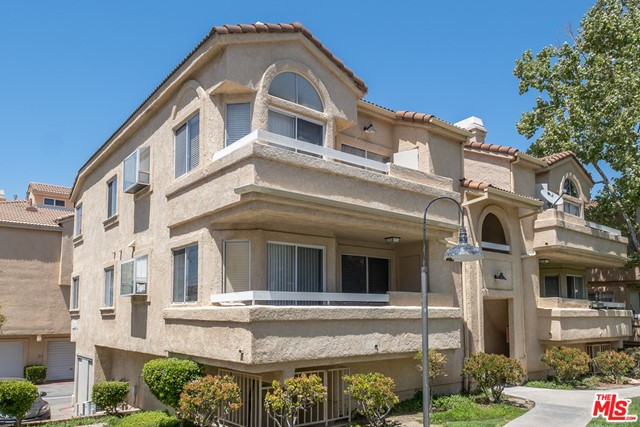 4. 19841 Sandpiper Place #152 Santa Clarita, CA 91321