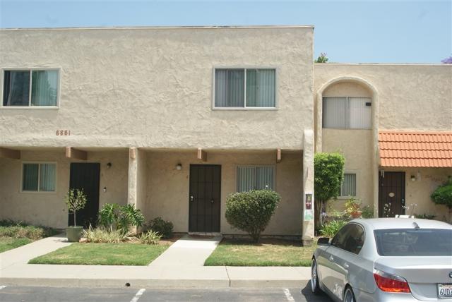 6861 Alvarado Road 4, Del Cerro, CA 92120
