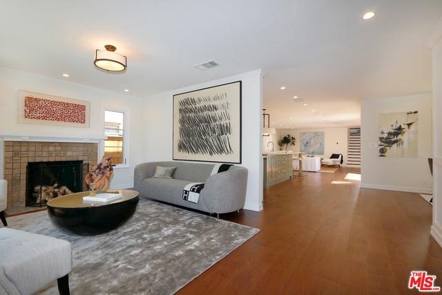 722 N MCCADDEN Place, Los Angeles, CA 90038