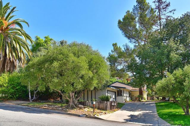 Photo of 550 Sierra Meadows Drive, Sierra Madre, CA 91024