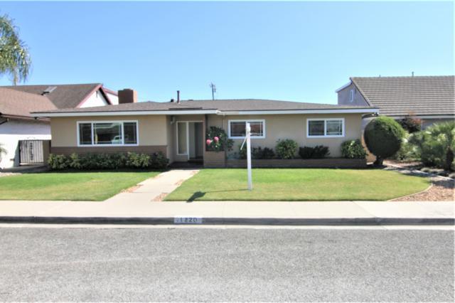 1220 W Robert Avenue, Oxnard, CA 93030